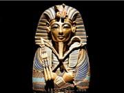 Sáng tỏ giả thiết về căn phòng bí mật trong mộ Pharaoh Tutankhamun