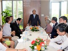 Thủ tướng thăm Trung tâm Khoa học ICISE tại Bình Định