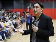 Triệu phú tự thân Adam Khoo chia sẻ quan điểm dạy con trong thời đại 4.0