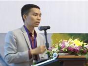 Năng suất lao động của Việt Nam tăng lên chủ yếu nhờ dịch chuyển cơ cấu ngành
