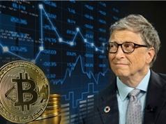 """Bill Gates gọi tiền ảo là loại hình đầu tư """"ngu ngốc"""""""