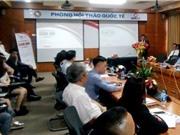 SIP100 Demo Day: 5 nhóm khởi nghiệp thuyết trình lần cuối để giành khoản đầu tư 20 nghìn USD