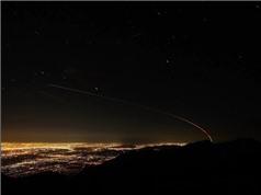 NASA phóng tàu đổ bộ tìm kiếm động đất trên Sao Hỏa