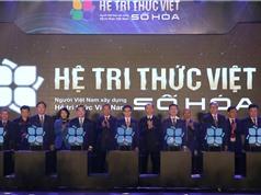 Thành lập BCĐ Đề án phát triển Hệ tri thức Việt số hóa