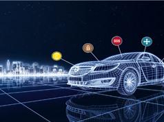 Xe hơi thông minh: Tương lai của ngành công nghiệp ô tô Nhật Bản