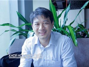 Nhà khoa học đoạt giải thưởng Tạ Quang Bửu 2018 Trần Đình Phong: Vai trò người lãnh đạo khoa học rất quan trọng