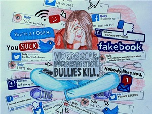 Bắt nạt online