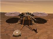 NASA phóng robot thăm dò mới lên sao Hỏa