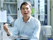 TS. Nguyễn Thanh Tuấn: Tôi là người đi đến cùng trong hoàn thiện khung đánh giá thích nghi đất đai