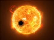 Lần đầu tiên phát hiện khí heli trong khí quyển của ngoại hành tinh