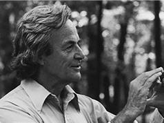 Top 10 câu nói nổi tiếng của Richard Feynman