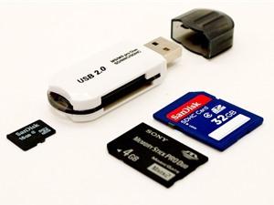 IBM cấm nhân viên sử dụng USB và thẻ nhớ SD