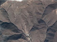 Dữ liệu vệ tinh ủng hộ thuyết bãi thử hạt nhân của Bắc Triều Tiên sụp đổ