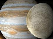NASA sắp công bố phát hiện mới về mặt trăng sao Mộc tối nay