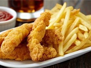 WHO kêu gọi loại bỏ hoàn toàn chất béo chuyển hóa trong 5 năm