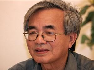 Viết về anh, giáo sư Phan Đình Diệu