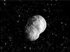 Các nhà thiên văn học cảnh báo về một tiểu hành tinh đang tiến gần tới Trái đất
