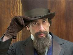 Tôn vinh đóng góp của văn hào Charles Dickens cho y học