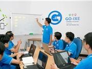 Go-ixe: tham vọng chiếm lĩnh thị trường địa phương