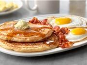 Không nên bỏ ăn sáng để giảm cân