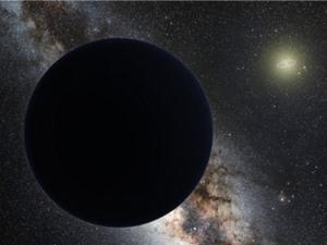 Hành tinh thứ 9 đang 'ẩn nấp' ở rìa hệ Mặt trời?