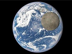 Trung Quốc phóng vệ tinh khám phá phần khuất của Mặt Trăng