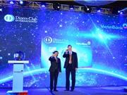 Ra mắt Thẻ tín dụng quốc tế doanh nghiệp VietinBank Diners Club