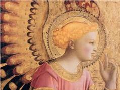 Thiên thần trong tôn giáo và văn hóa đại chúng