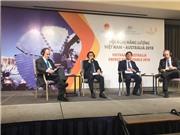 Việt Nam – Australia có thể hỗ trợ nhau cùng phát triển năng lượng bền vững