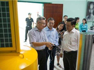 Công nghệ thông minh cho phát triển nông nghiệp bền vững tại Đồng bằng sông Cửu Long