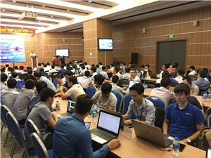 Diễn tập quốc tế ASEAN-Nhật Bản về an toàn thông tin