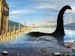 Truy tìm DNA quái vật hồ Loch Ness