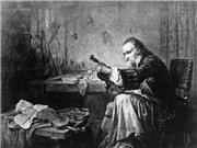 Công bố những phát hiện mới về nghệ thuật chế tác vĩ cầm