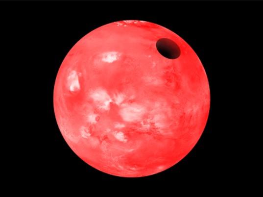 Liệu con người có thể sống trong các hố đào trên sao Hỏa?