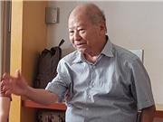 Nhà giáo Phạm Toàn chia tay vai trò trưởng nhóm Cánh Buồm