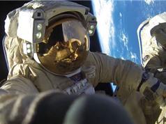 """Các nhà khoa học Nga sẽ biến """"hơi thở ra"""" của các phi hành gia thành nước"""