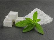 Những điều cần biết về đường ăn kiêng Stevia