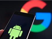 Hàng loạt điện thoại, máy tính bảng Android bị nhiễm phần mềm độc hại