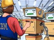IBM công bố trong vòng 2 năm tới sẽ tạo ra 1.800 việc làm mới ở Pháp về Blockchain, AI và IoT