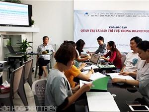 Hỗ trợ doanh nghiệp hạn chế rủi ro khi soạn thảo hợp đồng về tài sản trí tuệ