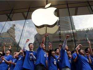 Forbes: Apple xuất sắc đứng đầu các thương hiệu đắt giá nhất hành tinh 2018