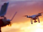 Giới chức Mỹ muốn gắn biển số cho drone giống như trên xe máy, ôtô