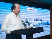 Quảng Ninh: Tiết kiệm hơn 30 tỷ đồng chi phí hành chính mỗi năm nhờ chính phủ điện tử