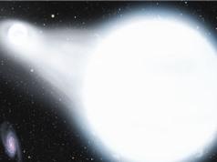 Ngôi sao nhanh nhất Dải ngân hà là kẻ xâm lược