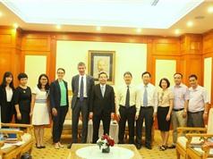 Đẩy mạnh hợp tác KH&CN Việt Nam – Vương quốc Anh