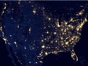 """Kiểm chứng số liệu GDP bị nghi """"xào nấu"""" của các quốc gia nhờ vệ tinh"""