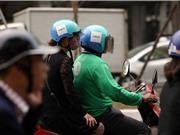 Uber rút khỏi Đông Nam Á: phủi bỏ mọi trách nhiệm!