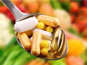 Hầu hết vitamin và khoáng chất bổ sung không mang lại lợi ích cho sức khỏe