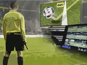 [Infographic] Công nghệ đồng hành cùng World Cup 2018