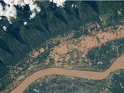 An ninh lương thực ở Campuchia đang bị đe doạ bởi các công trình thủy điện